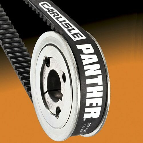 2500-20MPT-290 PANTHER Synchronous Belts