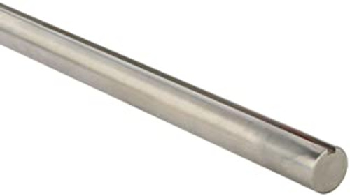 144-1800 1-1/8 KEYED SHAFT 3' WITH 1/4 KEYWAY