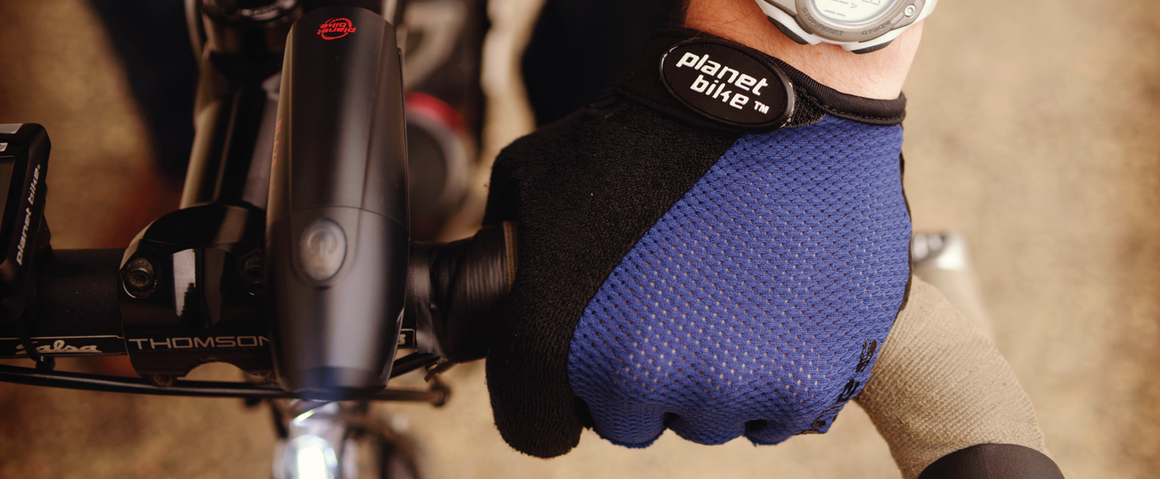 Planet Bike Aquilo Cycling Gloves