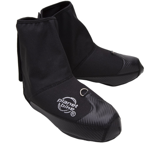 Blitzen cycling shoe covers
