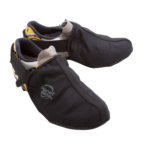 Dasher cycling toe covers