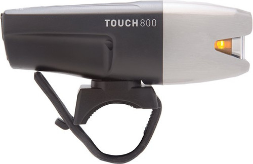 Touch 800 bike headlight