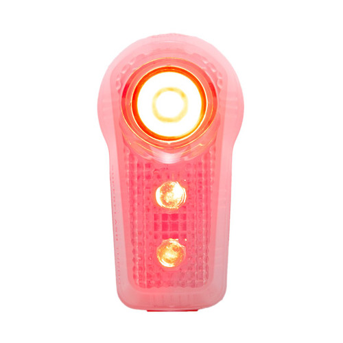 Superflash Turbo bike tail light