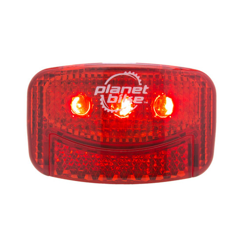 Blinky 3H bike tail light
