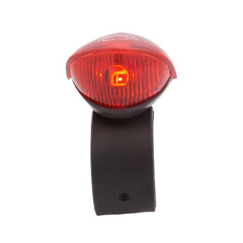 Spok bike tail light