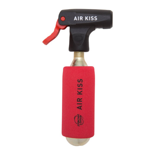 Air Kiss CO2 bike tire inflator