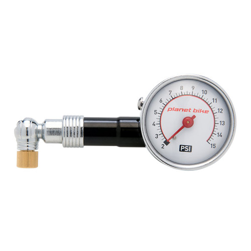 Fat Max 15 bike tire gauge
