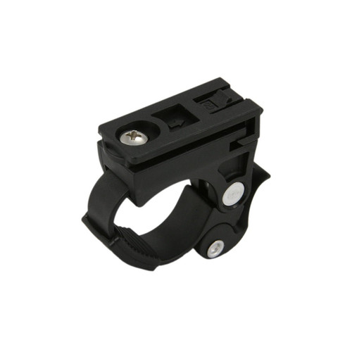 QuickCam adjustable handlebar bracket
