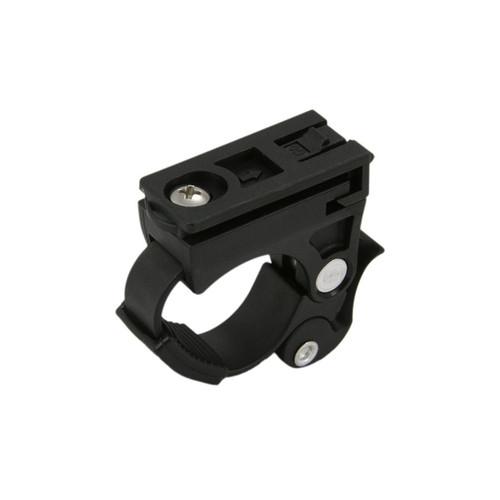 QuickCam adjustable handlebar bracket
