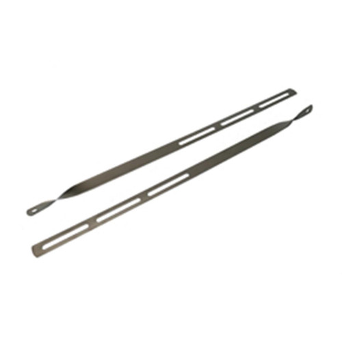 Eco rack stay (pair), 15.5""