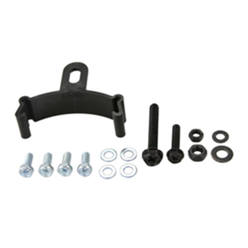 Hardcore fender hardware kit (60mm)