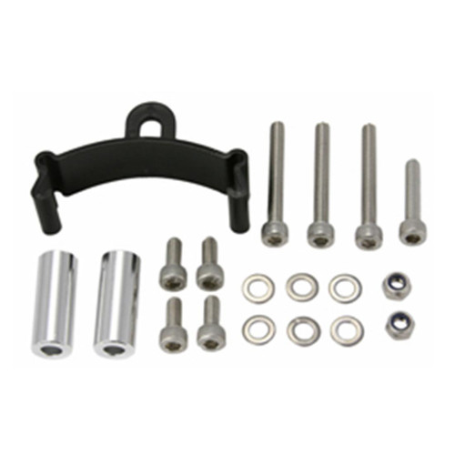 Cascadia fender hardware kit (60mm)