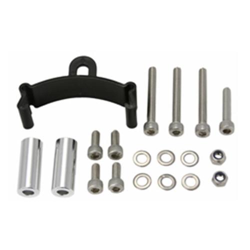 Cascadia fender hardware kit (60mm)