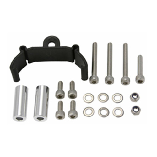 Cascadia fender hardware kit (65mm)