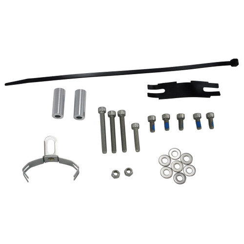 Cascadia ALX fender hardware kit (50mm)