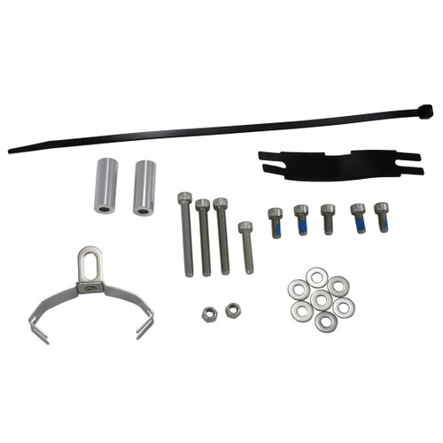Cascadia ALX fender hardware kit (60mm)