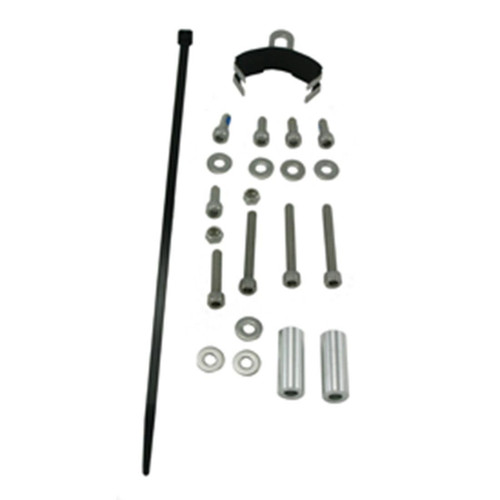 Cascadia ALX fender hardware kit (43mm)