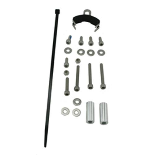 Cascadia ALX fender hardware kit (43mm)