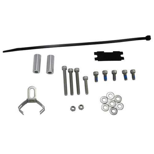 Cascadia ALX fender hardware kit (35mm)