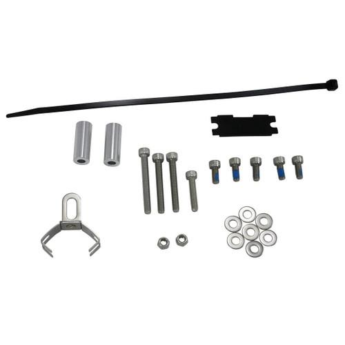 Cascadia ALX fender hardware kit (35mm)