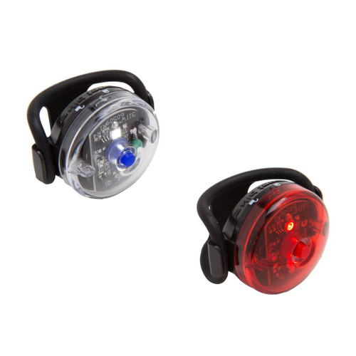 Button Blinky Safety Set