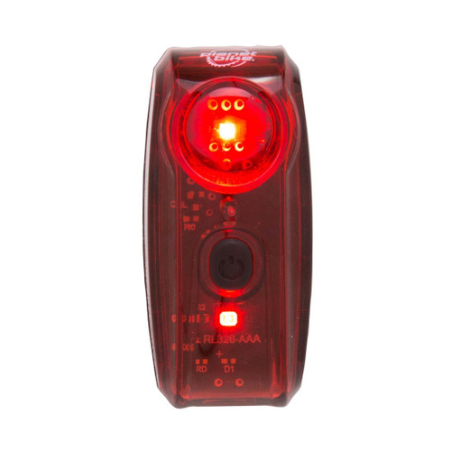 Superflash 65 bike tail light