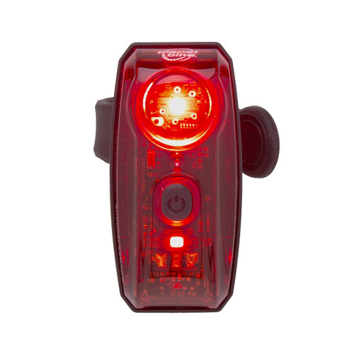 Superflash 65R bike tail light