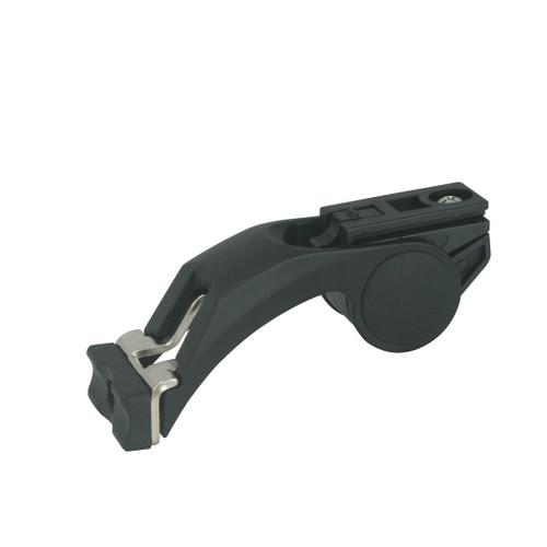 Fork Mount bike headlight bracket