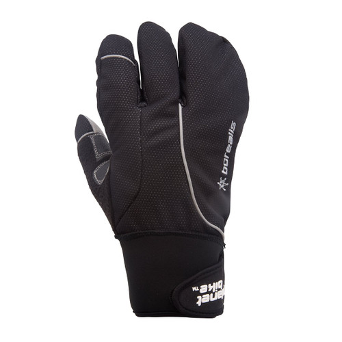 Borealis cycling gloves