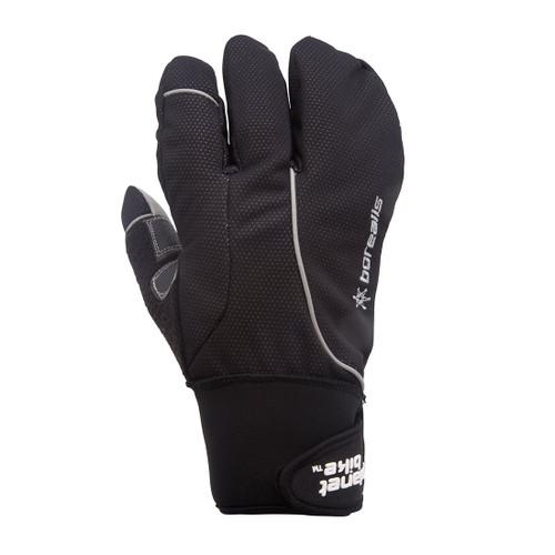 Borealis cycling gloves