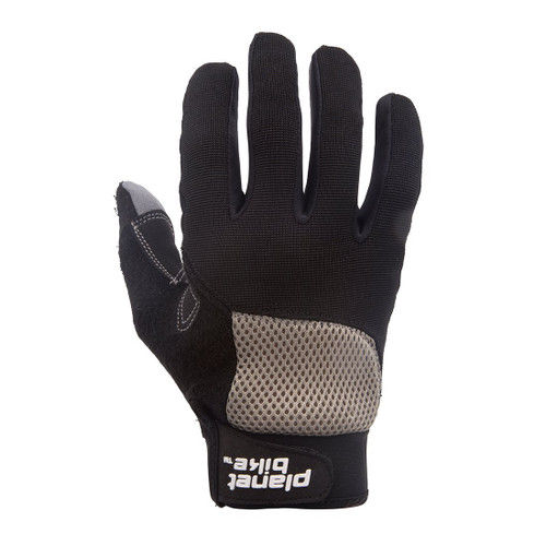 Orion full finger cycling gloves
