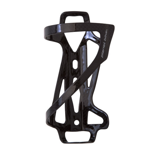 Carbon Sideload water bottle cage