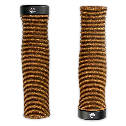 Happy Hands Handlebar Grips - Duracork
