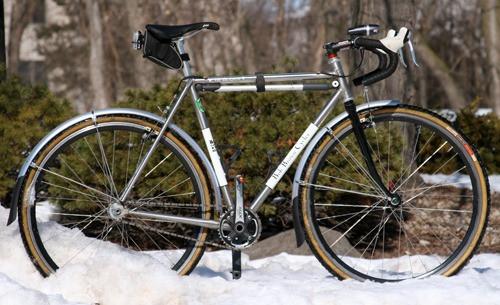 Employee Bike Feature