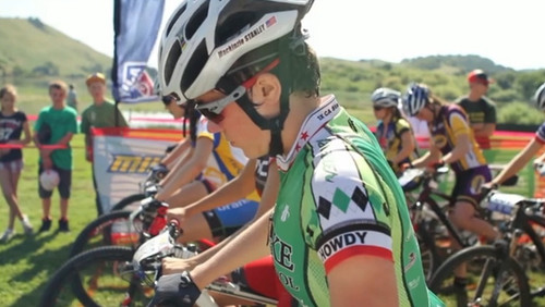 High School Mountain Bike Leagues