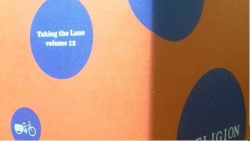 Taking the Lane