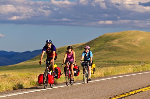 Adventure Cycling Six-Month Free Membership