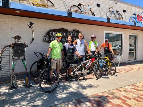 Planet Bike's New Super Commuter Is…