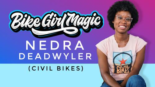 Black Girls Do Bike Releases New Bike Girl Magic Video