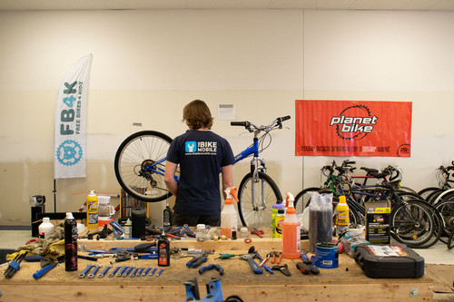 Planet Bike Awards over $46,000 Supporting 15 Advocacy Groups Across the U.S.