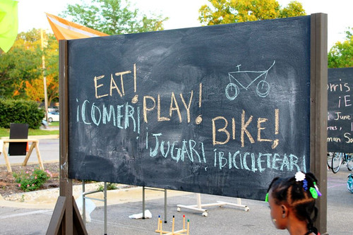 Eat Play Bike