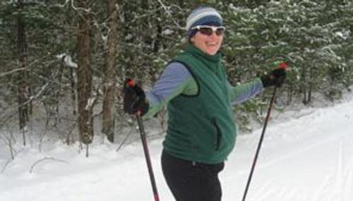 Kristin's Women's Adventure Blog