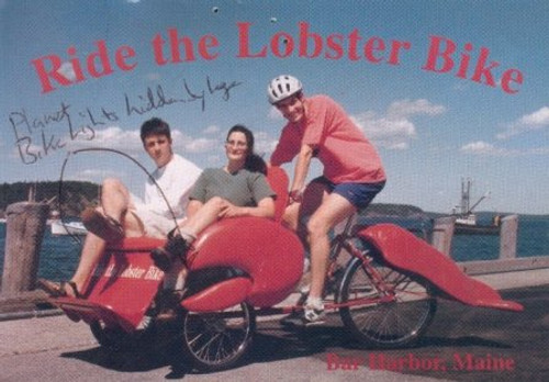 So long, and thanks for all the lobster
