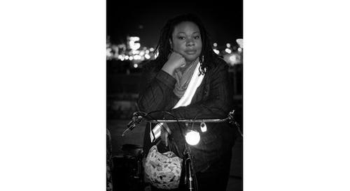 Fall 2011 Super Commuter – Cecily Walker