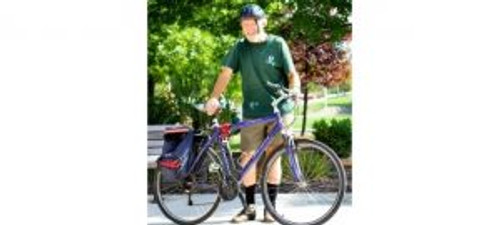 Summer 2012 Super Commuter – Julian Shepherd