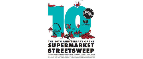 Supermarket Streetsweep