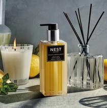 Amalfi Lemon And Mint Liquid Soap