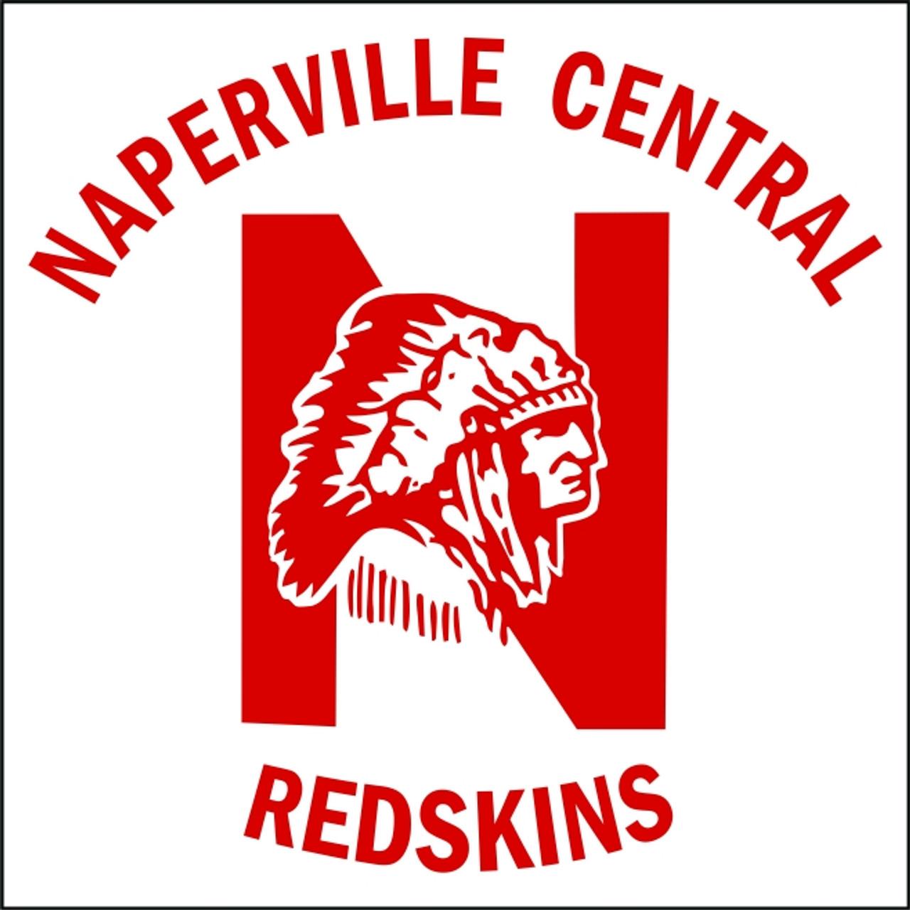 Naperville Redskins