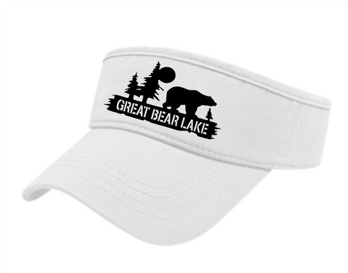 Relaxed Classic Visor Front Logo