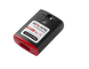 MyLaps TR2 Rechargeable Transponder (Car/Motorcycle), 2-year subscription